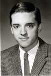 Cliff J. Erwin by University Archives