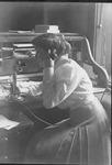 Grace Ewalt by University Archives
