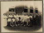 Faculty, 1908 by University Archives