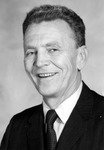 Clifford L. Fagan by University Archives