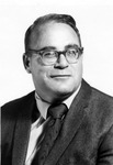 John R. Faust by University Archives
