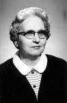Pattie J. Fenn by University Archives