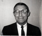 Carl A. Filskow by University Archives