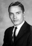 Gerald D. Fines by University Archives