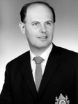 John P. Ford by University Archives