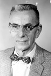 Melvin O. Foreman by University Archives