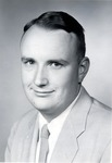 Harold C. Fritts by University Archives