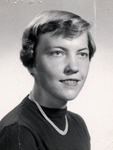 Betty J. Fuller by University Archives