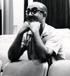 E. Glendon Gabbard by University Archives