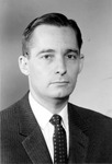 Curtis R. Garner by University Archives
