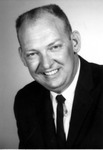 Donald P. Garner by University Archives