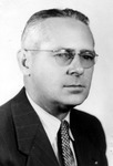 Newell L. Gates by University Archives
