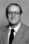 Jerry L. Geisler by University Archives