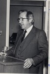 Donald G. Gill by University Archives