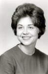 Mignon G. Grabb by University Archives