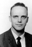 Edward T. Graening by University Archives