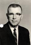 Albert G. Green by University Archives