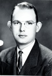 Gerald G. Green by University Archives