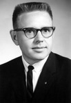 Charles R. Gregg by University Archives