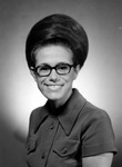 Johanne F. Grewell by University Archives