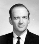 John E. Grimes, Jr. by University Archives