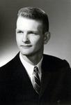 Edwin C. Hackleman, Jr. by University Archives
