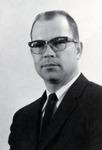 George Hackler, Jr. by University Archives
