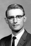 George P. Hanson by University Archives