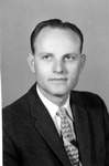 Charles R. Harrison by University Archives