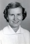 Dorothy M. Hart by University Archives