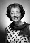 Betty R. Hartbank by University Archives