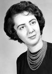 Mary Ruth Hartman Yates by University Archives