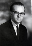 Frank H. Hedges by University Archives
