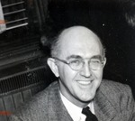 Hobart F. Heller by University Archives