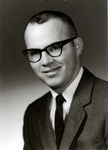James A. Herauf by University Archives