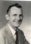 Kenneth E. Hesler by University Archives