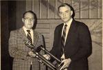 Harold L. Hillyer by University Archives