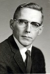 Paul E. Hipple by University Archives
