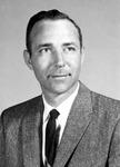 John B. Hodapp by University Archives