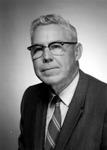 Arnold J. Hoffman by University Archives