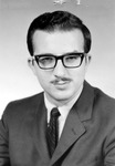 John C. Hoffman by University Archives