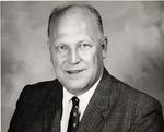 Harley J. Holt by University Archives