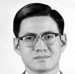 Nai-chao Hsu by University Archives