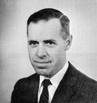 Daniel E. Hughes by University Archives