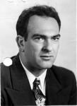 Charles M. Hummer by University Archives