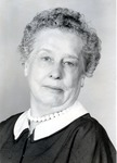 Jessie M. Hunter by University Archives