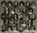 Faculty, ca. 1904 by University Archives