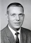 Leroy F. Imdieke by University Archives