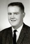 Thomas F. Burke by University Archives