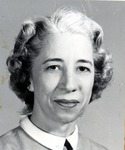 Ann E. Jackson by University Archives